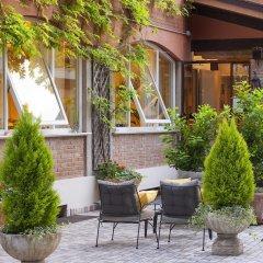 Отель Albergo Al Moretto Италия, Кастельфранко - отзывы, цены и фото номеров - забронировать отель Albergo Al Moretto онлайн фото 5