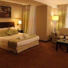 Izmir Comfort Hotel комната для гостей фото 5