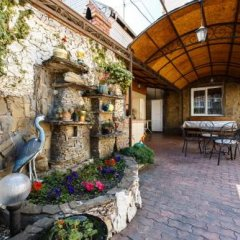 Гостиница Ogonek Guest House фото 8