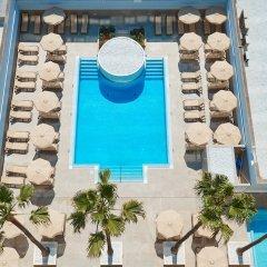 Отель Protur Atalaya Apartamentos пляж