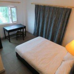 Отель Rafiki Hostel Иордания, Вади-Муса - отзывы, цены и фото номеров - забронировать отель Rafiki Hostel онлайн комната для гостей фото 3