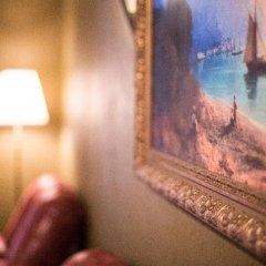 Гостиница Резиденция Дашковой интерьер отеля фото 3