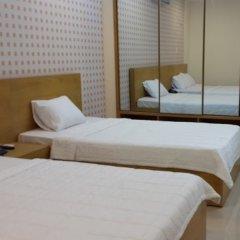 Le Gia Hotel сейф в номере