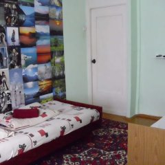 Гостиница Homestay Gagarina 17 комната для гостей