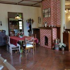 Отель Nuwara Eliya Colonial Bungalow интерьер отеля