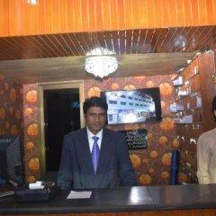 Hotel Faran in Karachi, Pakistan from 64$, photos, reviews - zenhotels.com hotel bar