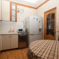 Гостиница Design Suites Novoslobodskaya в номере фото 2