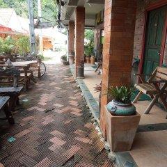 Отель Baan Por Jai Таиланд, Ланта - отзывы, цены и фото номеров - забронировать отель Baan Por Jai онлайн фото 3