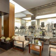 Отель Voco Dubai спортивное сооружение