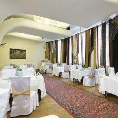 Отель Отрар Алматы помещение для мероприятий