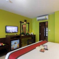 Отель Baan Chaweng Beach Resort & Spa Таиланд, Самуи - 13 отзывов об отеле, цены и фото номеров - забронировать отель Baan Chaweng Beach Resort & Spa онлайн удобства в номере