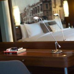 Renaissance Izmir Hotel сейф в номере