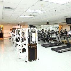 Century Plaza Hotel фитнесс-зал фото 4