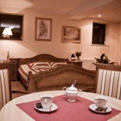 Отель Villa Toscania Польша, Познань - отзывы, цены и фото номеров - забронировать отель Villa Toscania онлайн спа фото 2
