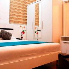 Отель HolidayMakers Inn Мальдивы, Северный атолл Мале - отзывы, цены и фото номеров - забронировать отель HolidayMakers Inn онлайн комната для гостей