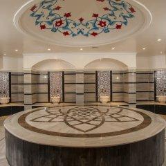Отель Dream World Aqua сауна