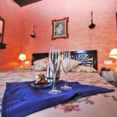 Отель Hacienda El Santiscal - Adults Only в номере
