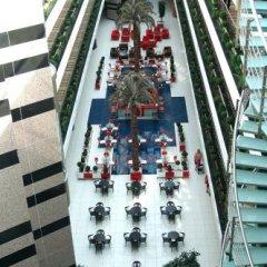 Grand Haber Hotel - All Inclusive фитнесс-зал фото 2