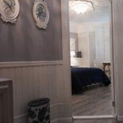 Отель Vondelpark House Bed&Breakfast Нидерланды, Амстердам - отзывы, цены и фото номеров - забронировать отель Vondelpark House Bed&Breakfast онлайн интерьер отеля фото 2