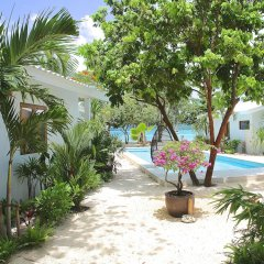Отель The Cove Таиланд, Пхукет - отзывы, цены и фото номеров - забронировать отель The Cove онлайн бассейн