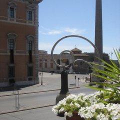 Отель Sleeping Rome Италия, Рим - отзывы, цены и фото номеров - забронировать отель Sleeping Rome онлайн фото 3