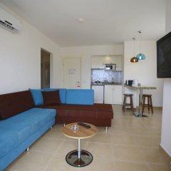 Almera Apart Hotel комната для гостей фото 5