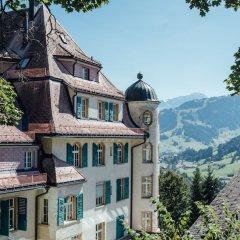 Отель The Sun&Soul Panorama Pop-Up Hotel Solsana Швейцария, Занен - отзывы, цены и фото номеров - забронировать отель The Sun&Soul Panorama Pop-Up Hotel Solsana онлайн фото 3