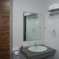 Отель Patong Budget Rooms ванная фото 2