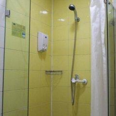Отель Home Inn ванная фото 2