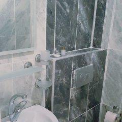 Anit Hotel Турция, Амасья - отзывы, цены и фото номеров - забронировать отель Anit Hotel онлайн ванная фото 2