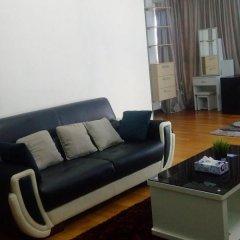Отель LH Apartment @ Regalia Малайзия, Куала-Лумпур - отзывы, цены и фото номеров - забронировать отель LH Apartment @ Regalia онлайн комната для гостей фото 4