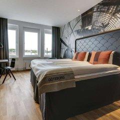 Отель Comfort Goteborg Гётеборг комната для гостей фото 3