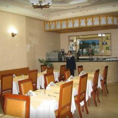 Отель Maamoura Марокко, Касабланка - отзывы, цены и фото номеров - забронировать отель Maamoura онлайн питание фото 3
