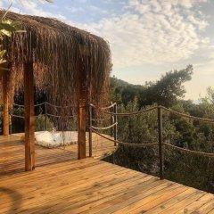 Seaview Faralya Butik Hotel балкон