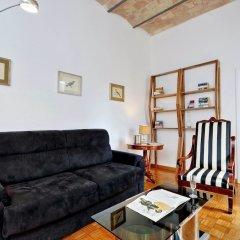 Отель Lappartamento Gianicolo Area комната для гостей фото 4