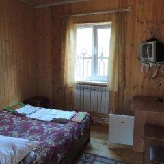 Lesnaya Skazka Hotel удобства в номере фото 2