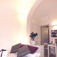 Отель White Colosseo - Victoria House Рим комната для гостей