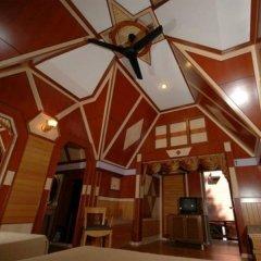 Отель Shari-La Island Resort комната для гостей фото 4