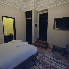 Отель Riad Kasbah Марокко, Марракеш - отзывы, цены и фото номеров - забронировать отель Riad Kasbah онлайн комната для гостей фото 3