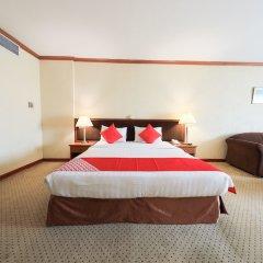 Отель St.George Hotel ОАЭ, Дубай - отзывы, цены и фото номеров - забронировать отель St.George Hotel онлайн комната для гостей фото 4