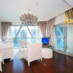 Отель Ahlan Holiday Homes City View удобства в номере