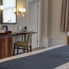 Midland Hotel удобства в номере