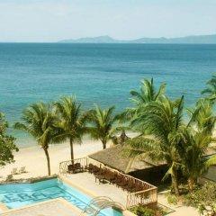 Tamaraw Beach Resort In Tingloy