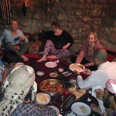 Отель Petra Bedouin House Иордания, Вади-Муса - отзывы, цены и фото номеров - забронировать отель Petra Bedouin House онлайн развлечения