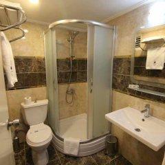 Aykut Palace Otel Турция, Искендерун - отзывы, цены и фото номеров - забронировать отель Aykut Palace Otel онлайн ванная