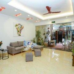 Отель 22 Residence Hanoi интерьер отеля