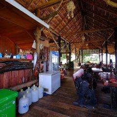Отель Sanggaou Bungalows Ланта гостиничный бар