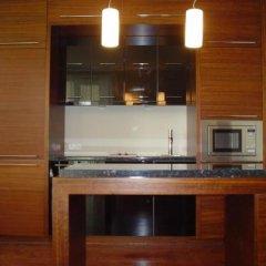 Отель Zoliborz Apartament в номере фото 2