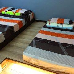 Отель Sakura Homestay Kampar детские мероприятия