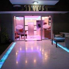 Siriusmi Hotel Чешме развлечения